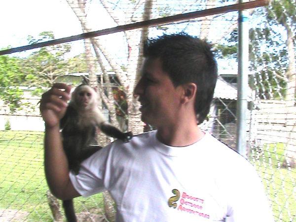 boquete, panama, panama eco tour, boquete tours, panama animal rescue